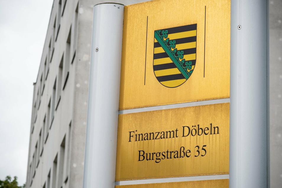 Das Finanzamt Döbeln bleibt bis voraussichtlich 10. Januar für den Besucherverkehr geschlossen.