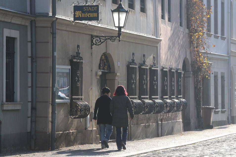 Das Löbauer Museum darf wieder öffnen.