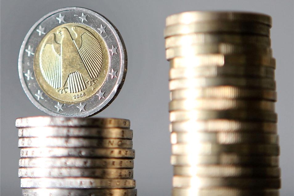 Die Vereinigung der Sächsischen Wirtschaft ist unzufrieden mit der Finanzpolitik der Regierungskoalition in Sachsen.