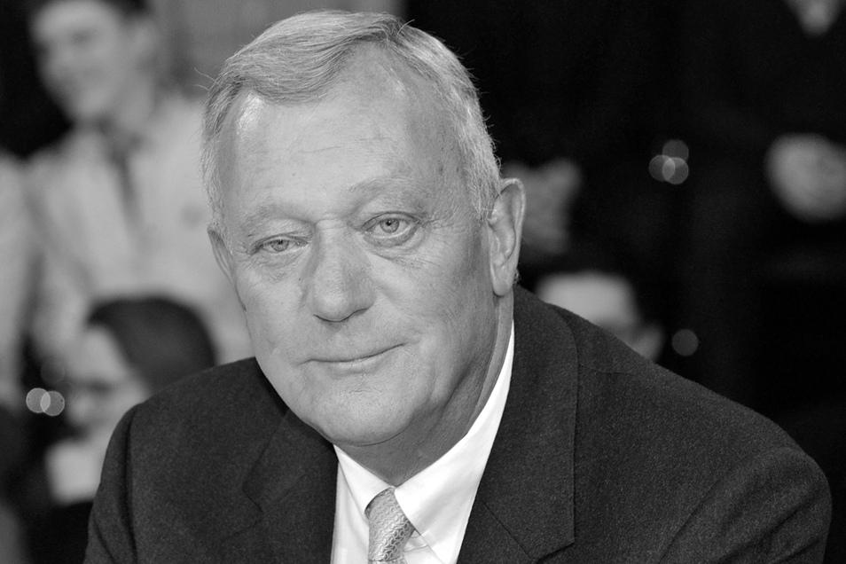 Michael Spreng war bis zuletzt gern gesehener Gast in Polit-Talkshows.