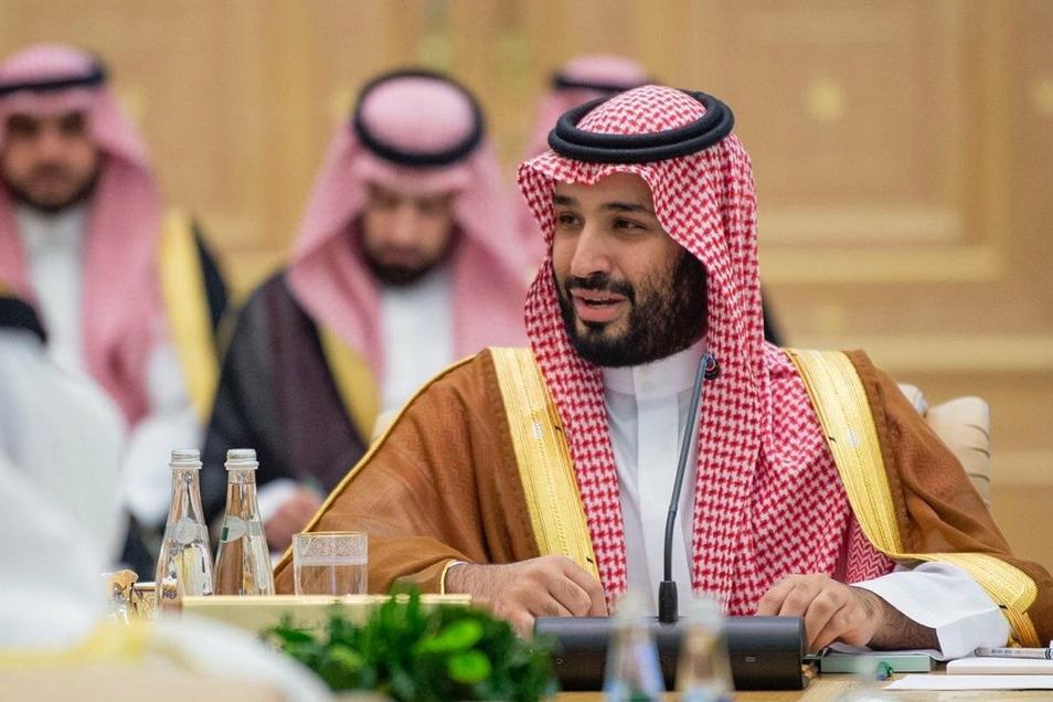 Der Kronprinz von Abu Dhabi, Mohammed bin Said Al Nahjan bestätigte eine Meldung von US Präsident Trump zum Plan bilateraler Beziehungen mit Israel.