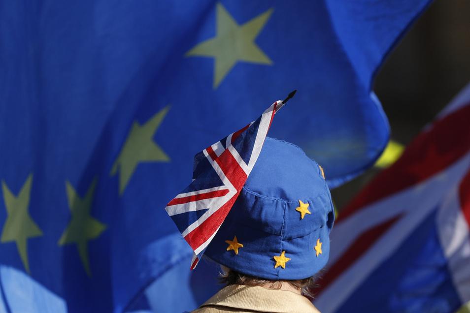 Auf Unternehmen in der EU, so auch auf deutsche, kommen mit dem Brexit viele Unbekannte zu.