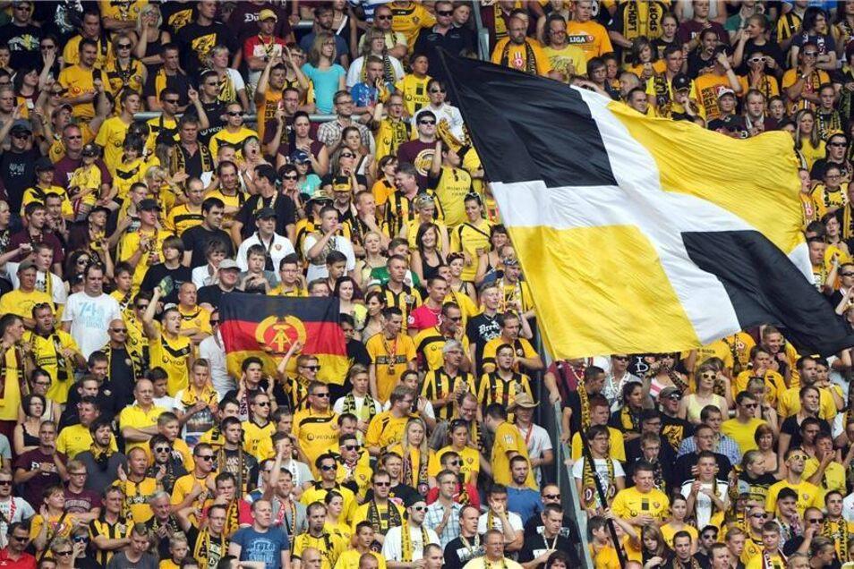 Eigentlich hatten sich die Spieler und  Fans die Begegnung mit dem FSV Frankfurt anders vorgestellt.
