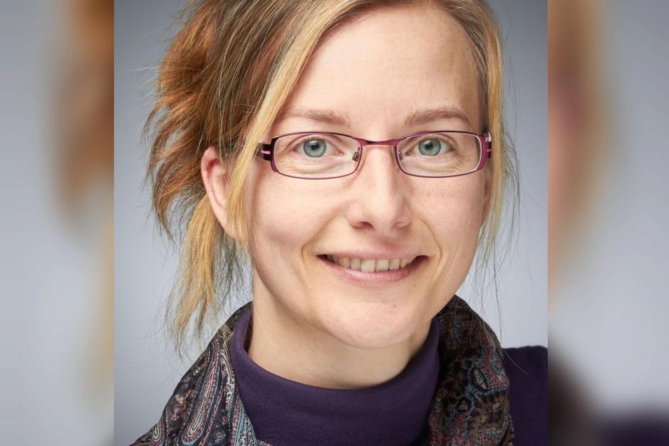 Dr. Henriette John arbeitet am Leibnitz-Institut für ökologische Raumordnung in Dresden.