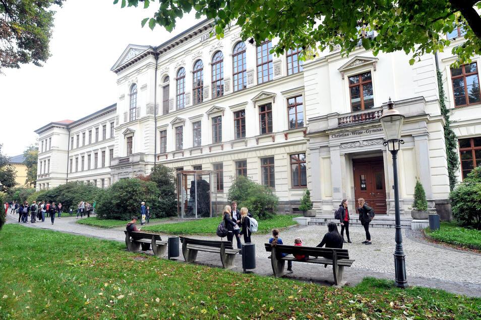 Im Fall des Zittauer Christian-Weise-Gymnasiums hat der Landkreis reagiert. Eine zweite Messung läuft gerade.