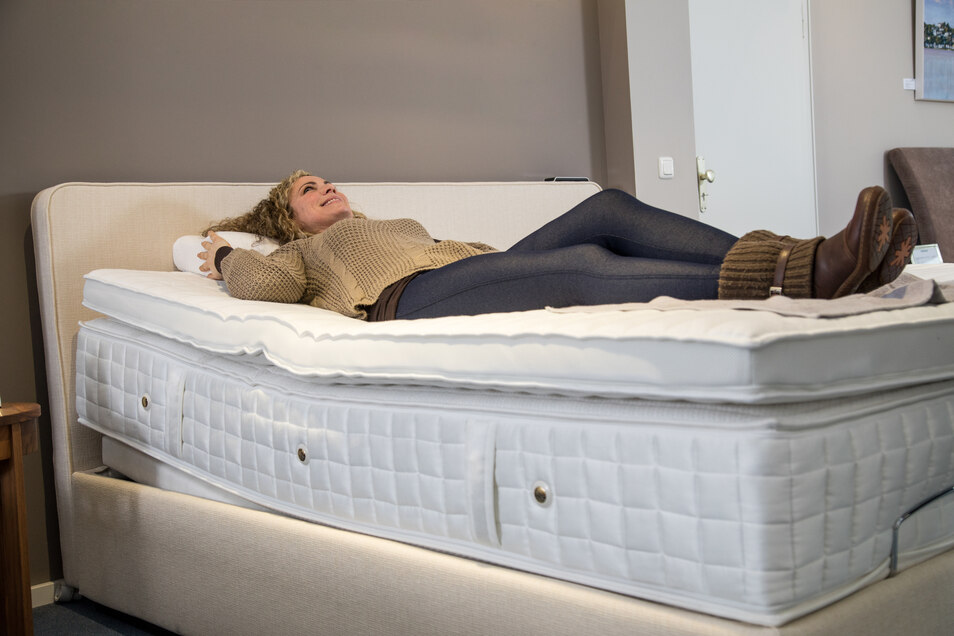 Das richtige Bett zu finden, ist nicht einfach.