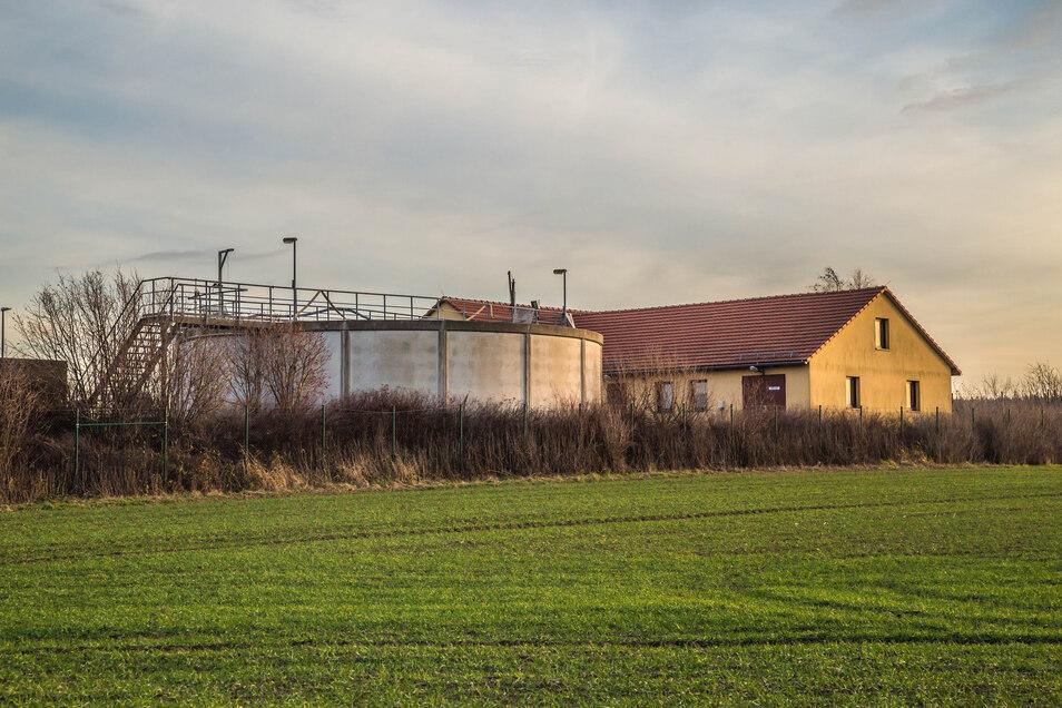 Das Klärwerk in Kodersdorf muss erweitert werden. Dafür will die Gemeinde einen Millionenbetrag investieren.