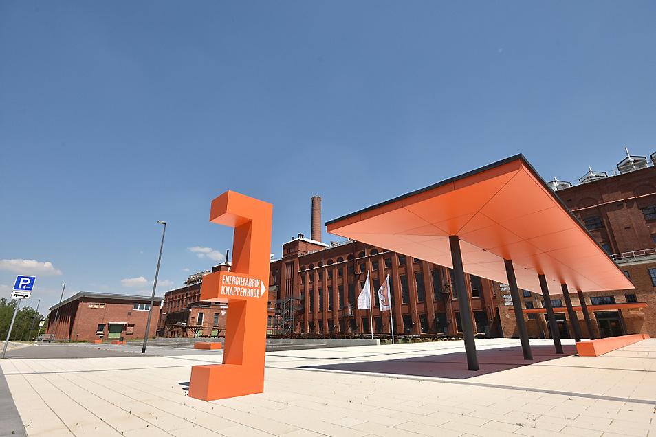 Die Energiefabrik Knappenrode öffnet ab Sonntag, dem 20. Juni, wieder für Besucher. Geöffnet ist dienstags bis sonntags von 10 bis 18 Uhr. Es empfiehlt sich vorerst eine Terminbuchung in einem der vier täglich angebotenen Zeitfenster.