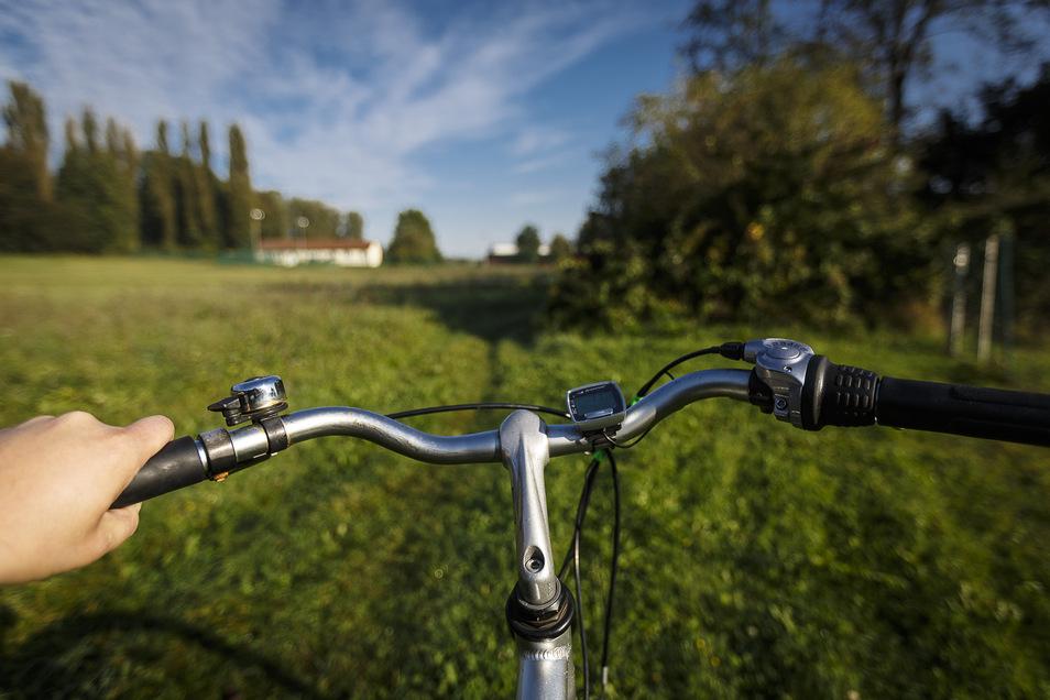 Idyllisch an der Neiße gelegen bietet Ludwigsdorf viele Wege zum Radeln und Spazierengehen.