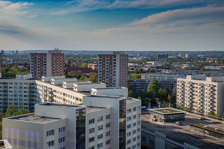 Dresden-Prohlis gilt vielen Menschen als sozialer Brennpunkt. Der Stadtteil ist vielseitiger als sein Ruf.