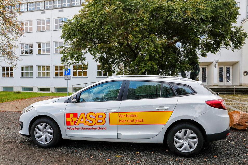 Für viele Schüler gab es heute am Beruflichen Schulzentrum in Zittau den zweiten Impftermin.