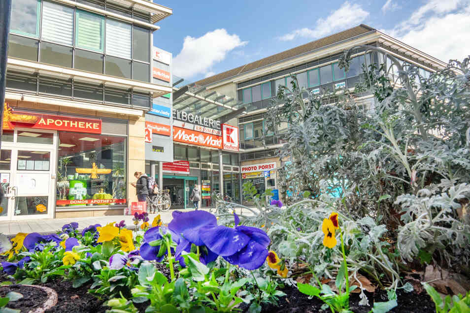 Die Elbgalerie ist eine der wichtigsten Einkaufsadressen in Riesa. Der hiesige Einzelhandel hat es allerdings nicht leicht. Wie abgeholfen werden könnte, zeigt das aktualisierte Handelskonzept für Riesa, das jetzt vom Stadtrat verabschiedet wurde.