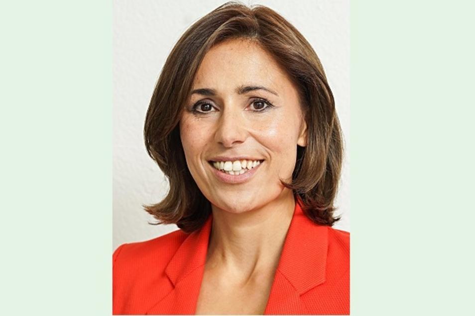 Patricia Wissel tritt für die CDU an. Sie setzt sich besonders für den ländlichen Raum ein.