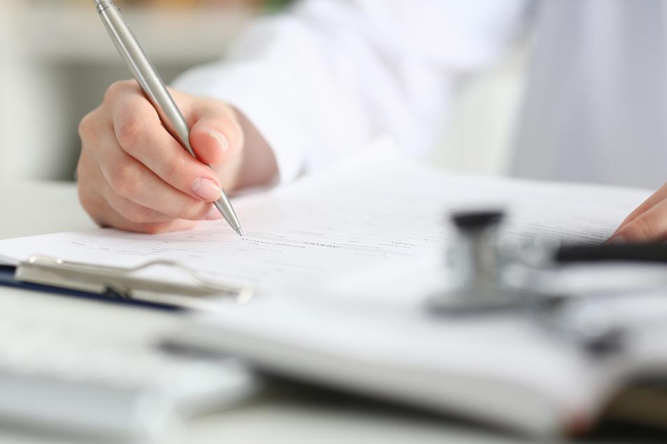 Eine Vorsorgevollmacht begründet nicht automatisch einen Anspruch, Behandlungsunterlagen eines Verstorbenen einzusehen.