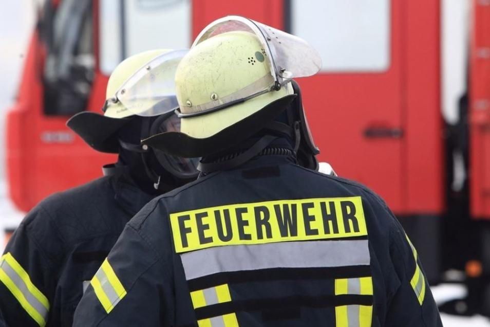 Die Feuerwehr einen Tag begleiten. Das kann man am Dienstag per Twitter.