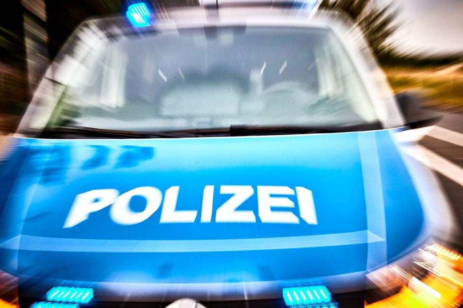Beamte aus Sebnitz fahndeten nach einem flüchtigen Rentner.
