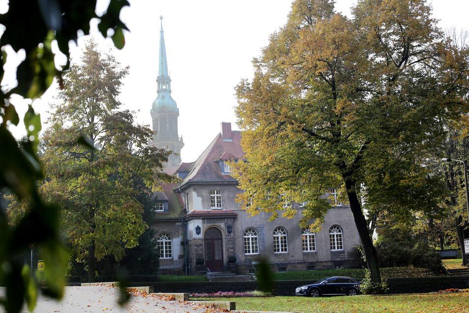 Am Sonnabend und Sonntag finden Konzerte in der Radeberger Stadtkirche statt.