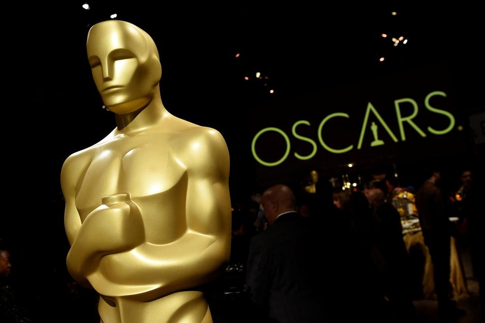 395 Künstler wurden ausgewählt, um künftig bei der Vergabe der Oscars mit abzustimmen.