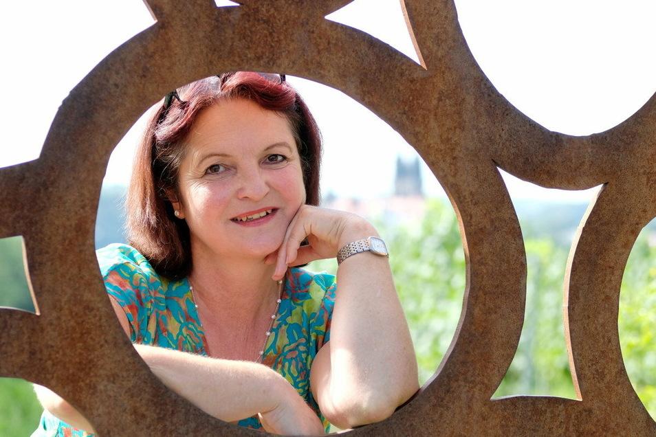 Jeanette Ender, Vorsitzende des Meißner Tourismusvereins, kritisiert die Aussagen Michael Kretschmers zum Osterurlaub.
