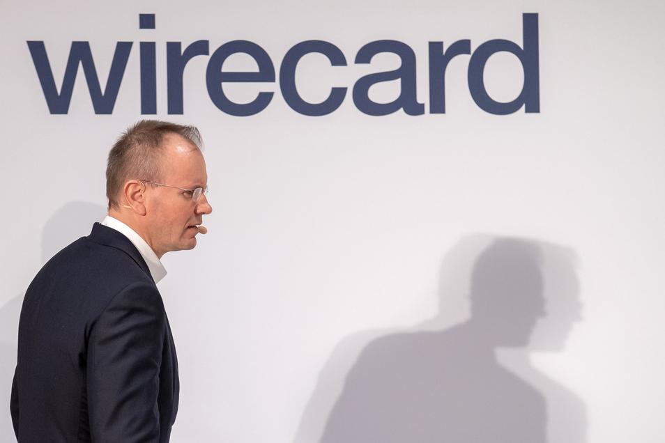 Markus Braun ist der ehemalige Vorstandsvorsitzender von Wirecard.