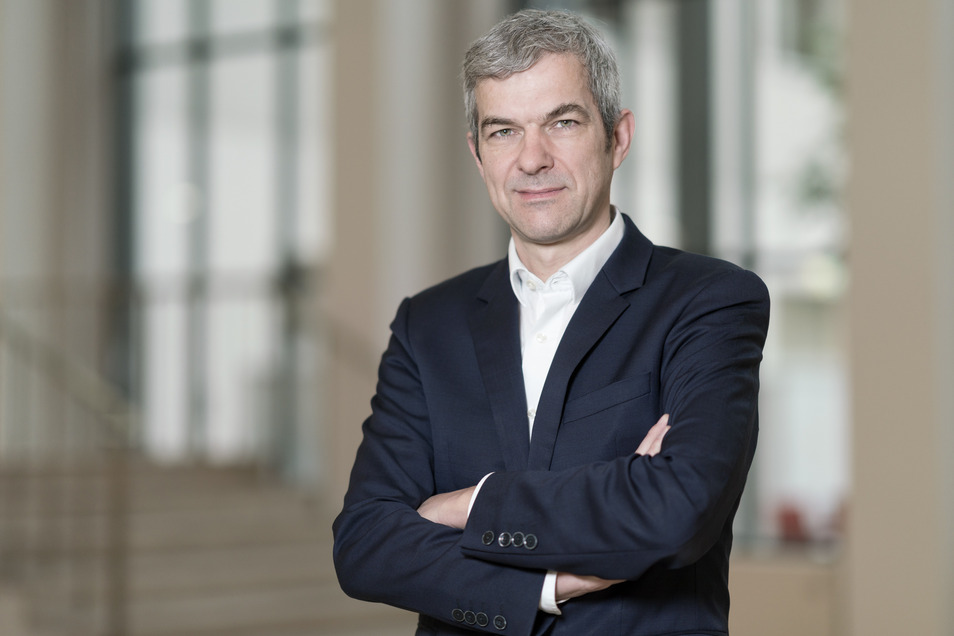 Volkmar Zschocke