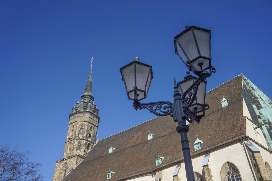 Im Bautzener Dom St. Petri findet am Freitag ein Benefizkonzert für die kirchliche Jugendarbeit statt.