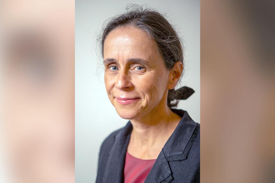 Darf nach dem Rauswurf aus dem Königsteiner Stadtrat wieder zurück: CDU-Fraktionsvorsitzende Simone Hartmann.