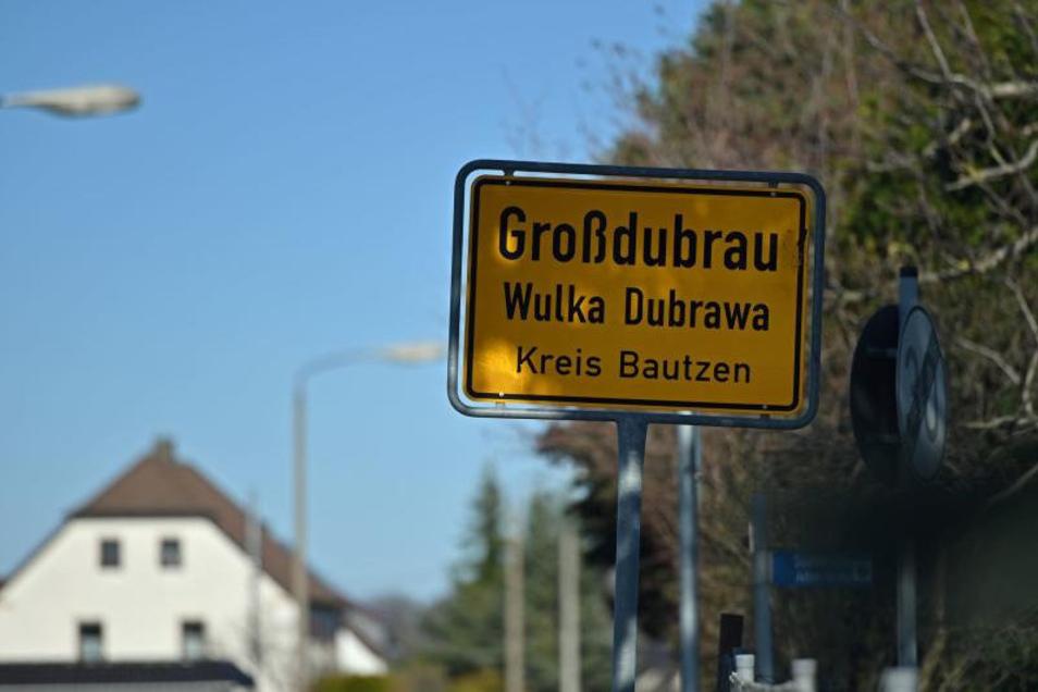 Die Gemeinde Großdubrau hat jetzt eine neue Bauamtsleiterin. .
