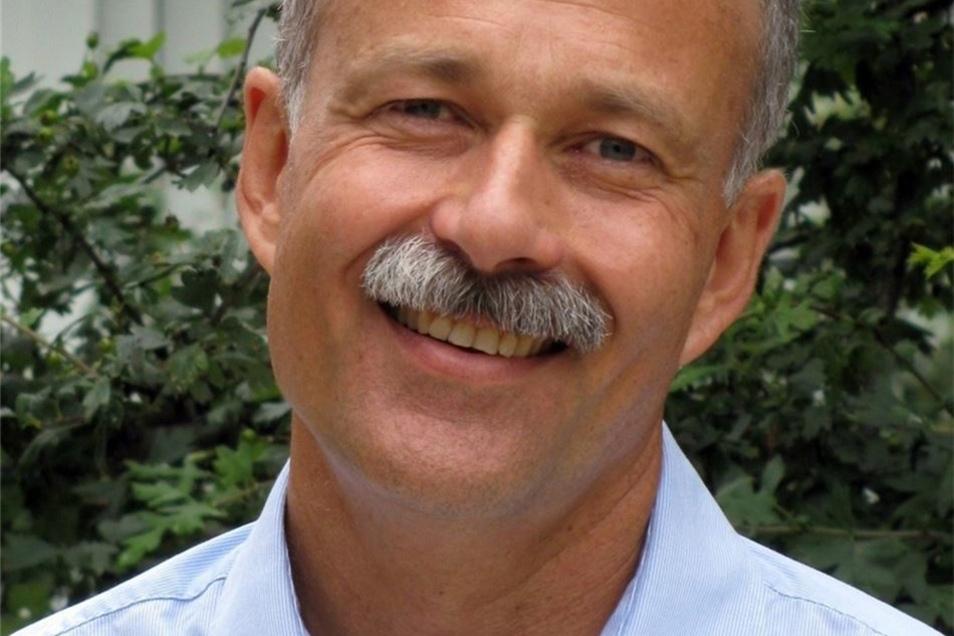 Andreas Blum arbeitet am Dresdner Institut für ökologische Raumentwicklung und forscht zum demografischen Wandel.