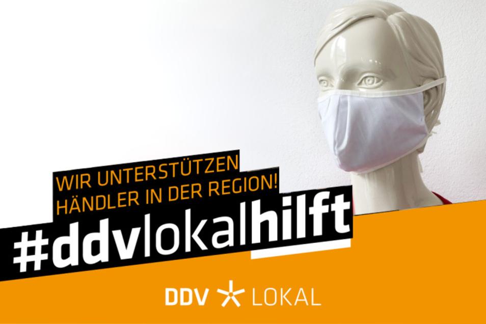 Wiederverwendbare, waschbare Gesichtsmasken statt Socken. Lindner Socks beweist in der Krise Flexibilität.