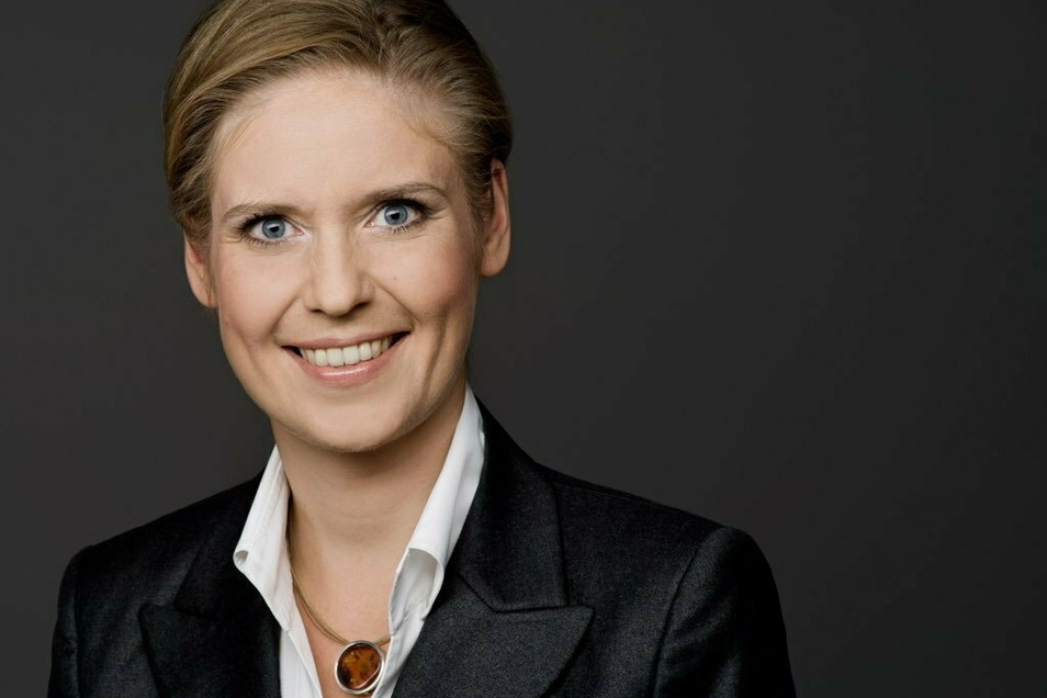 Corinna Franke-Wöller bemüht sich, von der CDU im Landkreis Sächsische Schweiz-Osterzgebirge als Bundestagskandidatin aufgestellt zu werden.