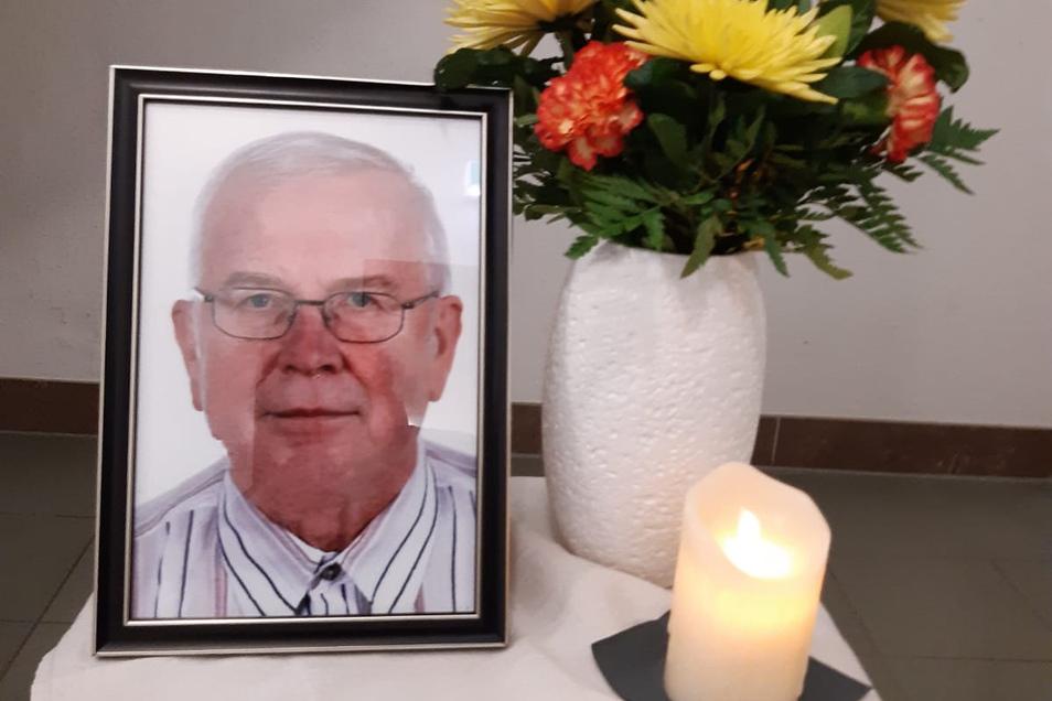 Mit Christian Schleuder ist vor wenigen Tagen eine Tischtennis-Legende aus Rothenburg und Dauban gestorben.
