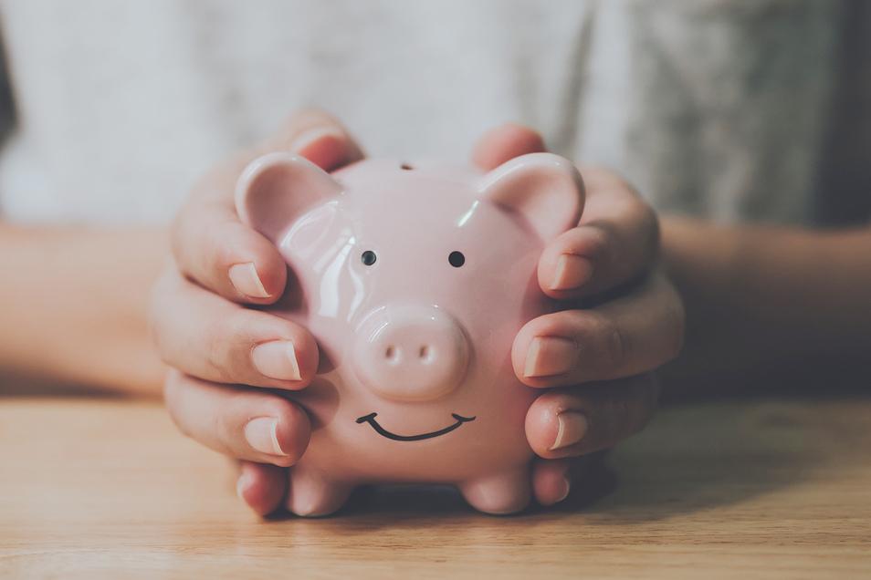 Schwein gehabt? Hoffentlich auch, wenn es um die Finanzierung des Studiums der Kinder geht.