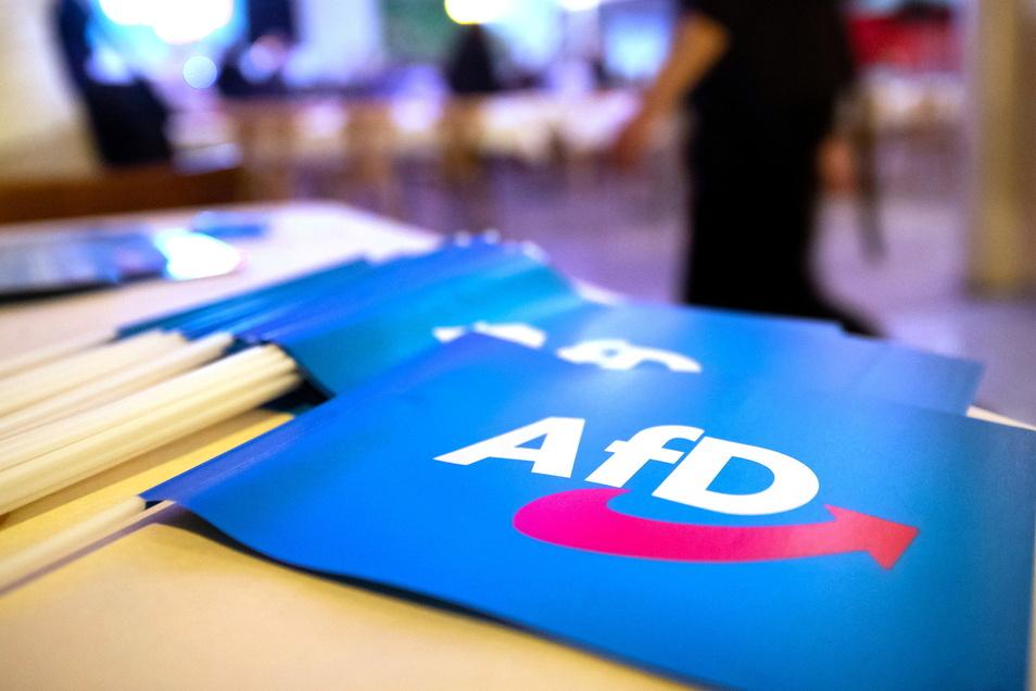 Die AfD in Bremen wird nicht zur Bundestagswahl zugelassen.