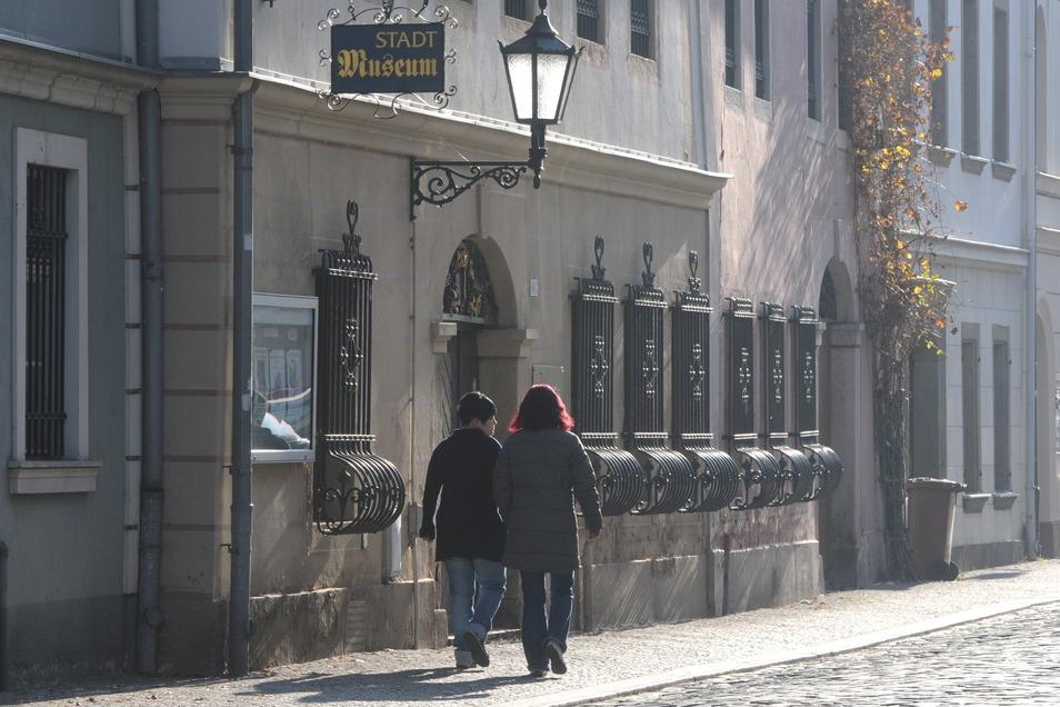 Die Dauerschau im Löbauer Stadtmuseum öffnet wieder.