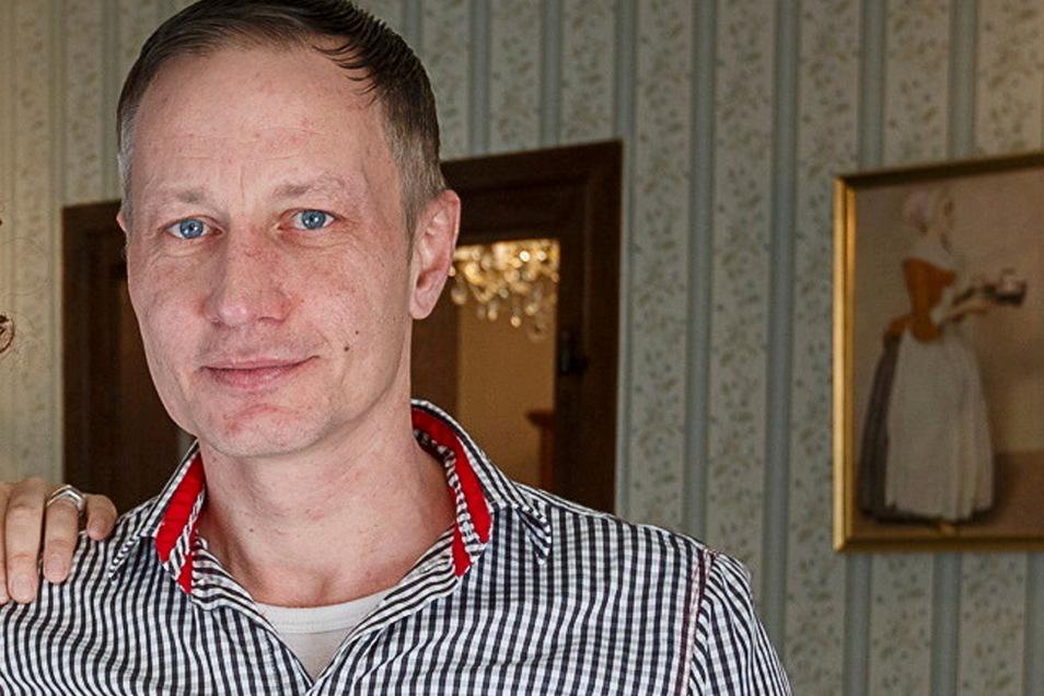 Gastwirt Thomas Seliger plant auch seinen Rückzug aus dem Görlitzer Stadtrat.