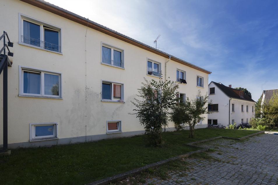 Das Neukircher Asylheim soll verkauft werden.