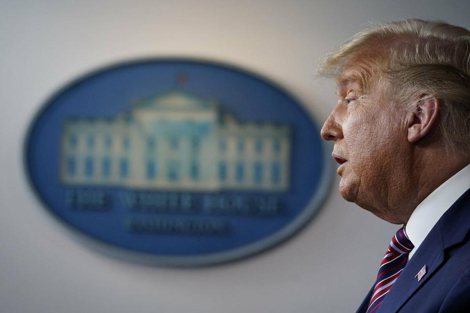 Die Medien haben sich nur zu gern an Trump abgearbeitet, aber ihn auch unterschätzt.