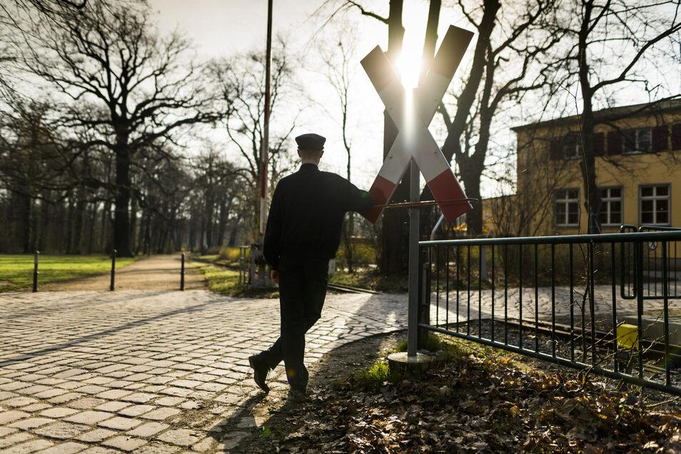 Der Fall eines missbrauchten Jungen bei der Parkeisenbahn erschütterte Dresden vor zweieinhalb Jahren.