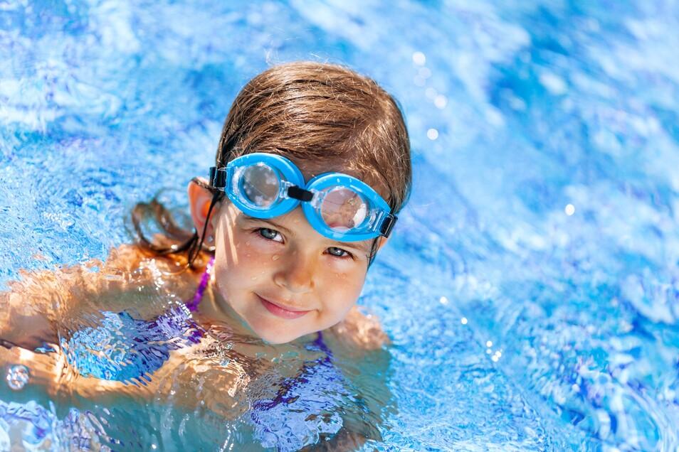 Nur rund 40 Prozent der Grundschüler sind sichere Schwimmer.