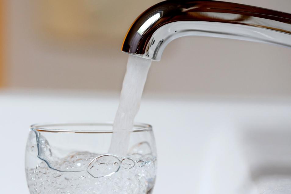 Das Trinkwasser in der Region wird auch weiterhin von der Wasserversorgung Weißeritzgruppe geliefert.