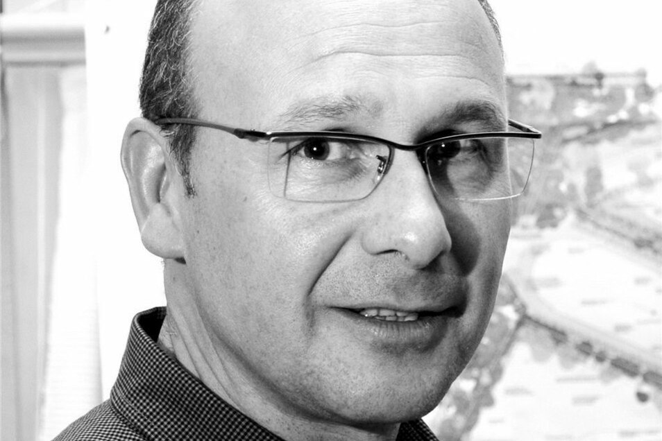 Matthias Schmieder ist bekennender Großenhain-Kultur-Fan. Kultur macht eine Stadt lebendig und lebenswert, so sein Credo.