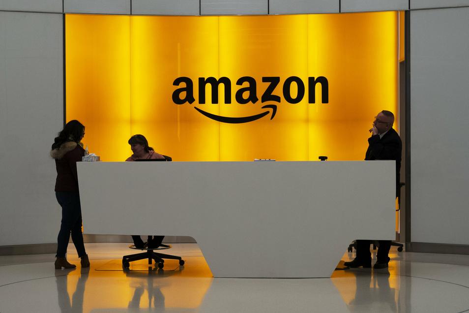 Achtung vor Fake-Verkäufern bei Amazon.