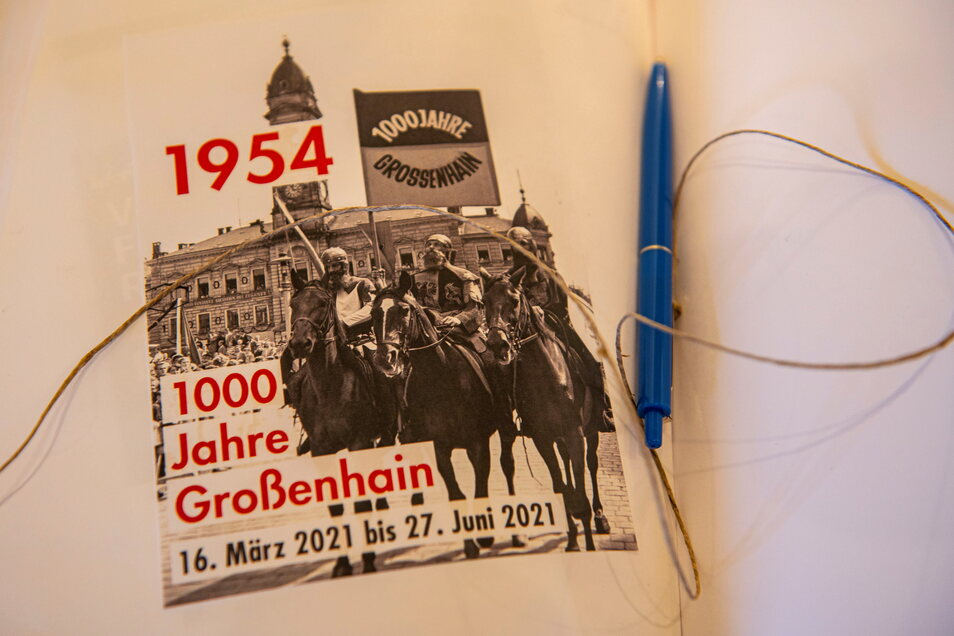 Im Museum liegt ein Gästebuch zur Sonderausstellung aus. Sie ist noch bis zum Bauernmarkt am 3. Oktober zu sehen.