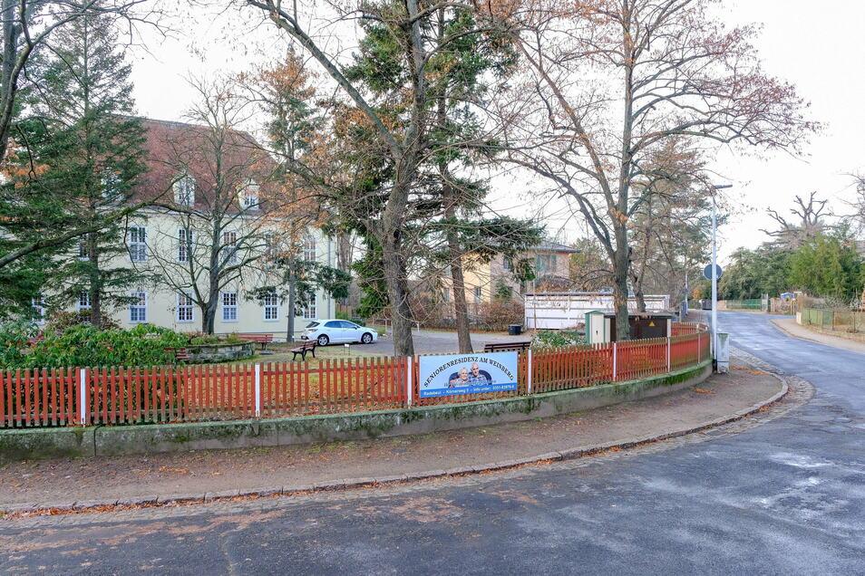 Auf dem parkartigen Eckgrundstück Körnerweg, Borstraße ist ein Mehrfamilienhaus geplant. Dafür muss der parkartige Bereich weichen. Eine Grundsteuer C würde zu einer noch stärkeren Bebauung derartiger Flächen im Stadtgebiet führen.