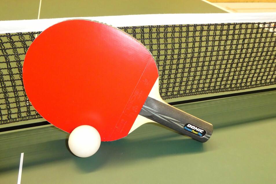 Sohlander Oberschüler können in den Pausen jetzt Tischtennis spielen.