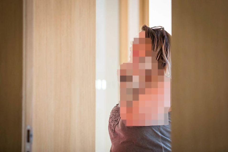 Jenny P. soll ihre Tochter misshandelt haben. Daran hatte der Richter am Mittwoch keine Zweifel.