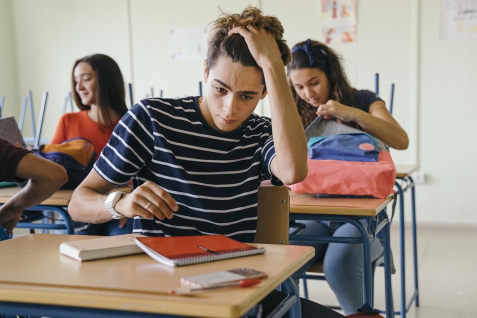 Nachhilfe bietet eine sinnvolle Ergänzung zur gegenwärtigen Schul-Situation.