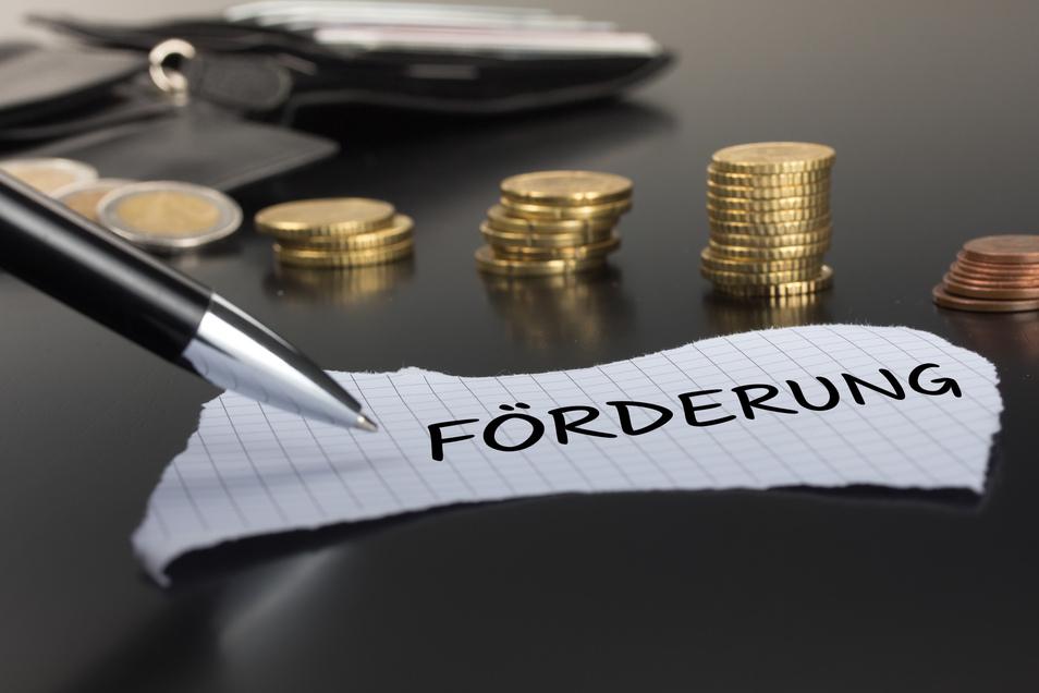 Sachsen fördert die grenzübergreifende Zusammenarbeit hiesiger Unternehmen.