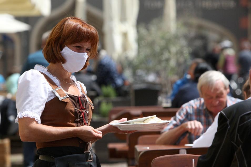 """Gastronomie-Neustart in Pirna: """"Die jüngsten Vorkommnisse schaden massiv dem Image unserer Stadt, sie schaden uns noch mehr als das Virus selbst."""""""
